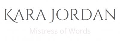 Kara Jordan Logo